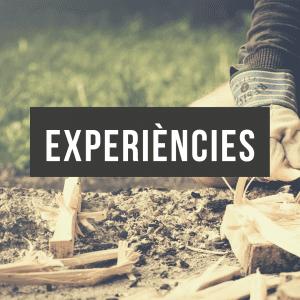 Podcast Experiències socials