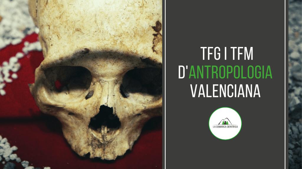 Repositori de TFG i TFM d'antropologia valenciana