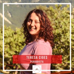 Teresa Ciges - Comunicación política