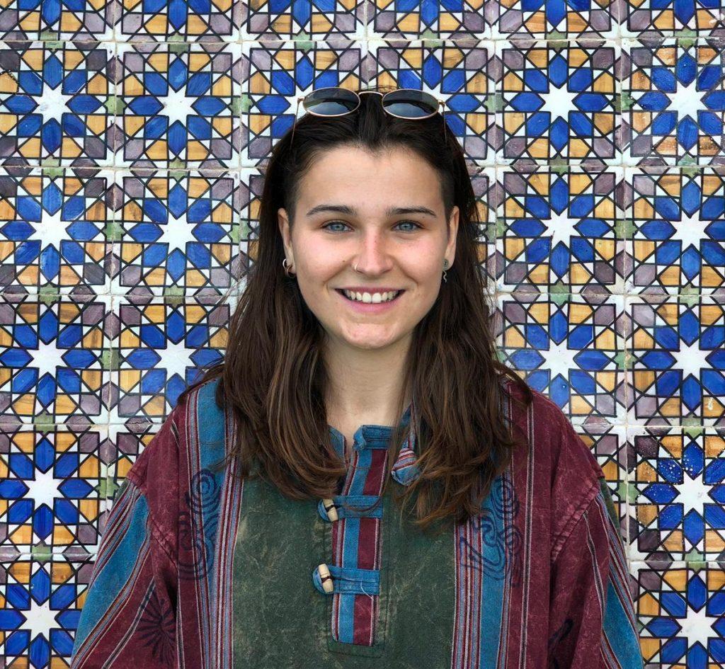 Claudia Durá García