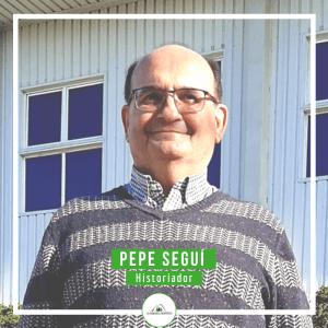 Pepe Seguí