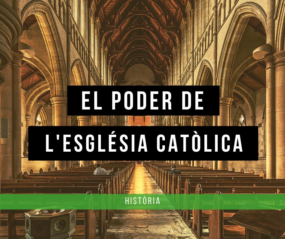 El poder de l'església