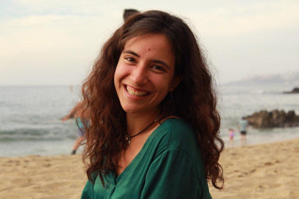 María Villalonga Aragón