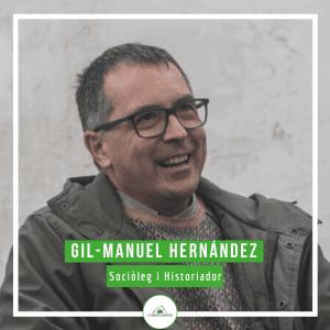 Gil-Manuel Hernández