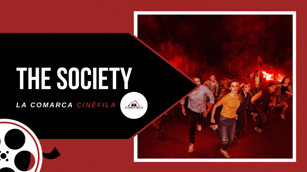 The society. Serie.