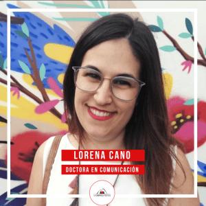 Lorena Cano-Orón