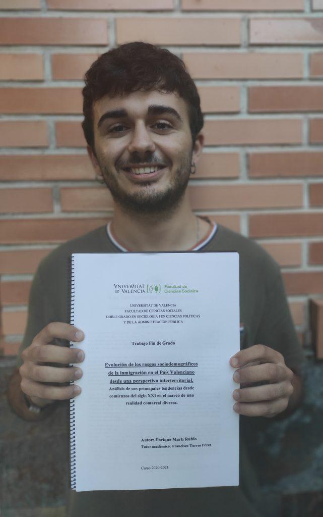 Enrique Martí Rubio