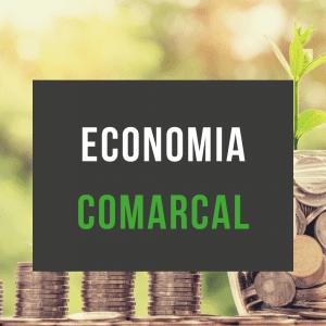 Economia comarcal