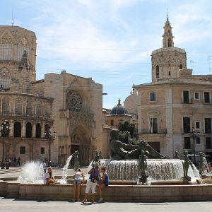 Comarca de Valencia Ciutat